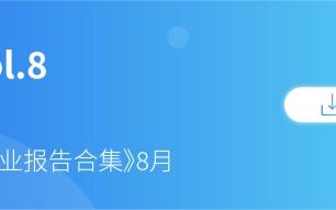 8.《行业报告8月合集》