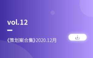 12.《策划案合集》2020.12月